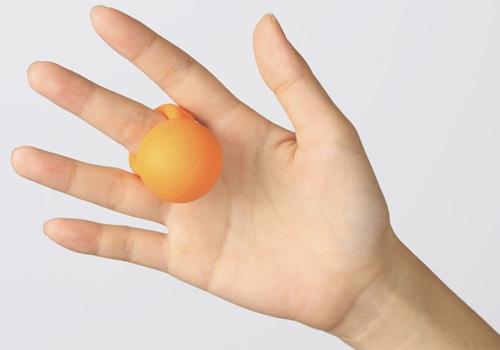 Vi-Bo Finger Orb
