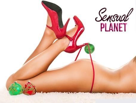 Juguetes eróticos de sexshop